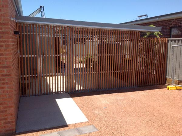 Capital Doorworks | Tilt Garage Doors